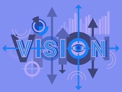 vision-word-creative-graphic-design-mode