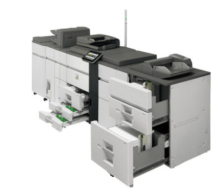What is {MPS} Managed Print Services?