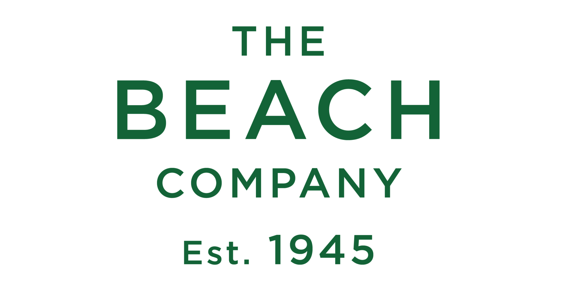 The-Beach-Company