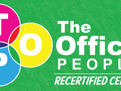 The Office People™ Open Recertified Center