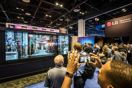 TOP Takeaways from the Largest AV Trade Show in North America