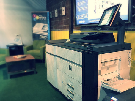 {6} Things to Know Before Buying Your Next Office Copier