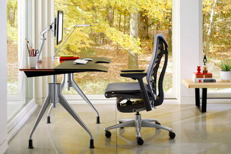Feel Supported at Work in Our {8} Most Popular Office Chairs