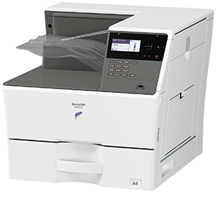 Sharp Introduces Desktop Printers