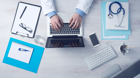 Can Managed Print Services in the Healthcare Industry Improve Care?