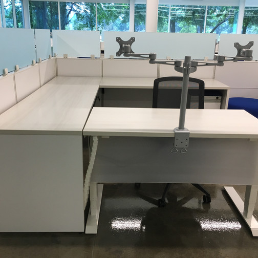 Palmetto Moon Work Stations