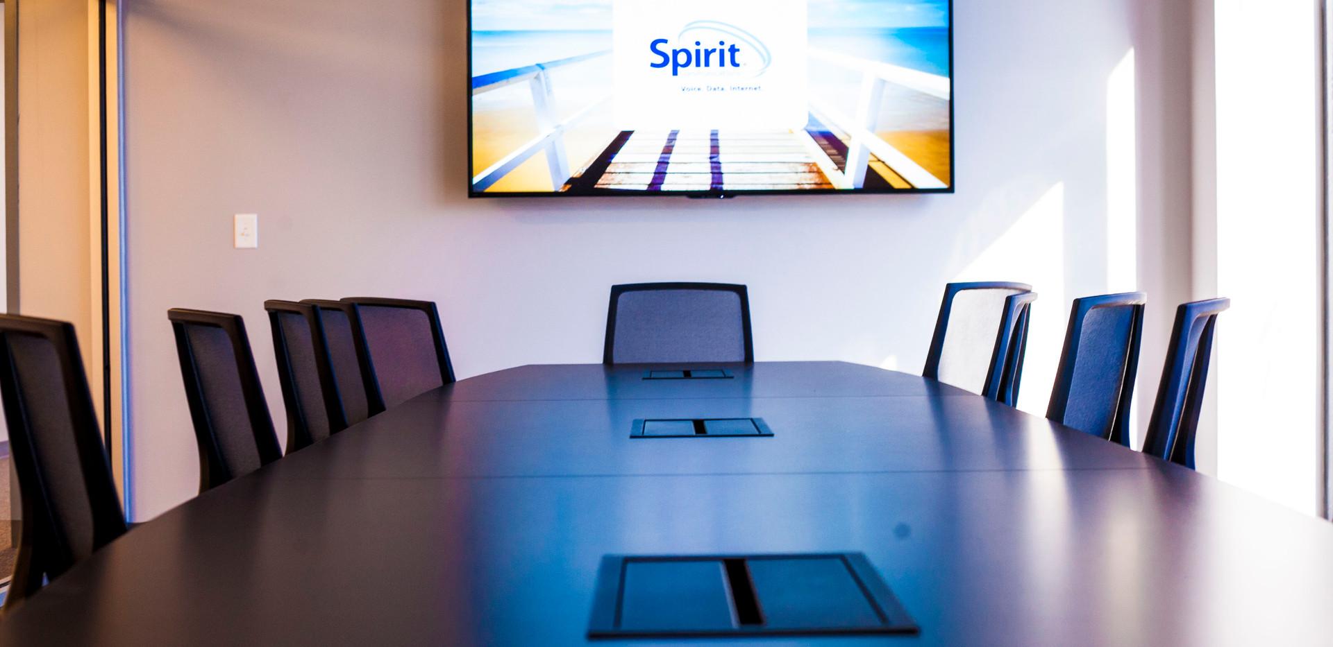 Spirit Telecom