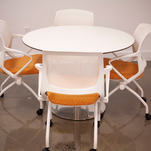 Palmetto Moon HR Meeting Rooms