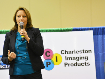 VP Sales of Sharp® Speaking at North Charleston Expo