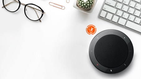 The Office People Phonum Wireless Bluetooth Speaker Demo