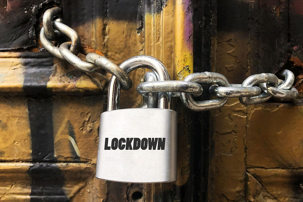 lockdown discover yourself