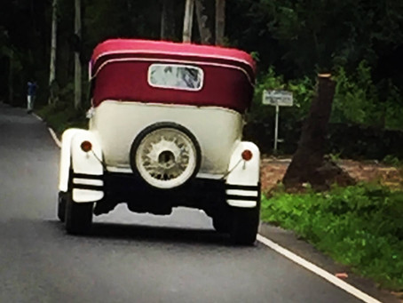 Plan your road trip Bangalore to Goa!