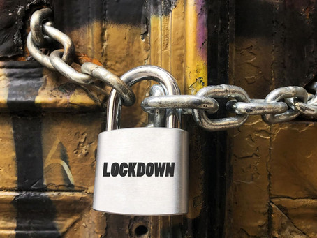 Lockdown? Discover yourself!