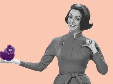 Une sexologue en vadrouille: à la découverte d'un love-shop...