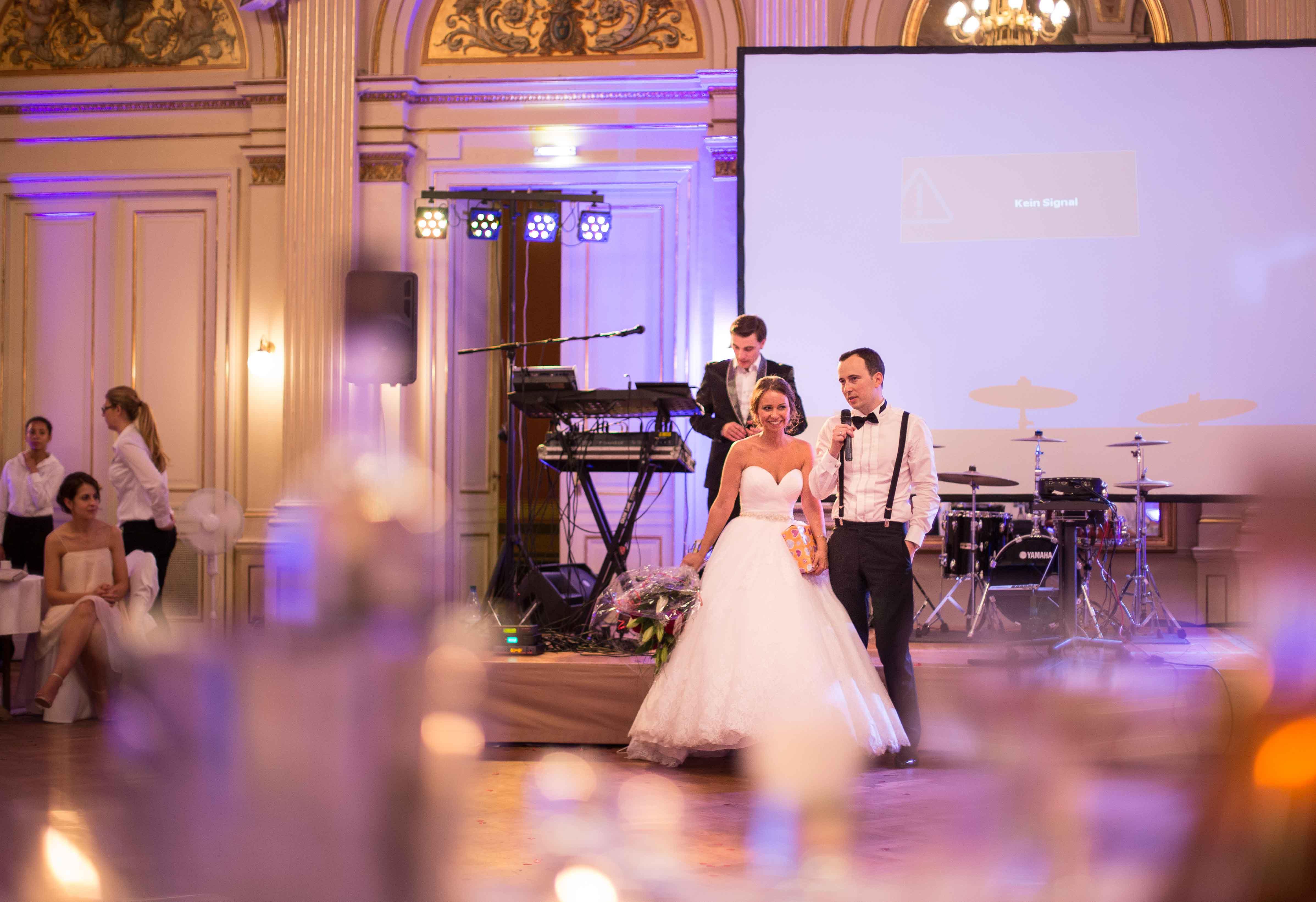 Hochzeit und Porträt fotografie Wien