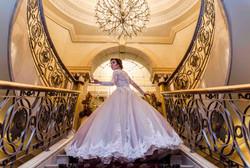 Braut fotografie in Wien