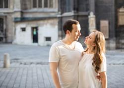 Verlobungsshooting Wien