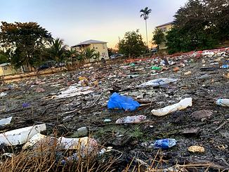 trash little river .png