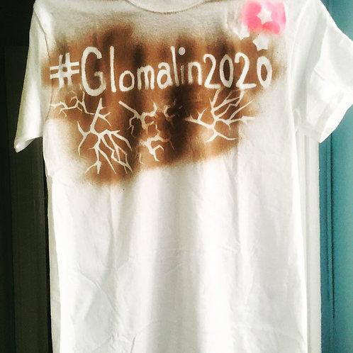 Glomalin2020Tshirt