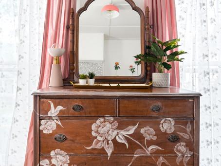 Queenie's Room