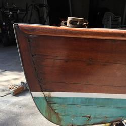1954 Pirate Restoration