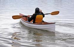 Sassafras 12 Canoe