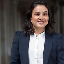 Prof. Aisha Gill