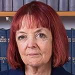 The Hon. Dr Jocelynne Scutt - President