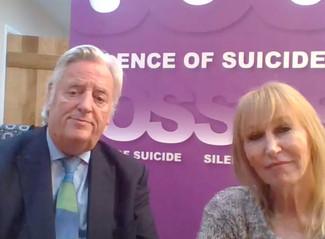 SOS mental health impact survey on behalf of #Backto60