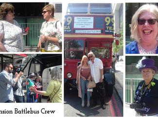 Battlebus Crew!