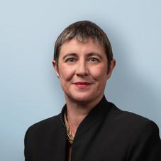 Louise Hooper Barrister