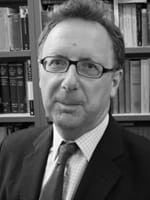 The Right Honourable Sir Nicholas Underhill, Lord Justice of Appeal.
