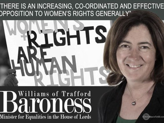 Women's Bill of Rights