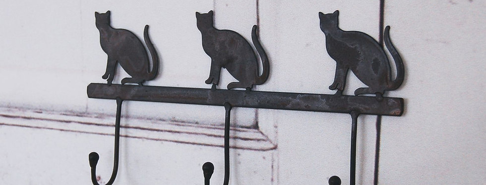 Hakenleiste Cat
