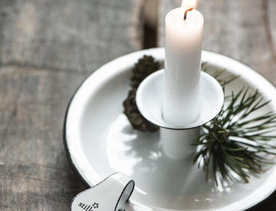 Kerzenhalter Stillenat