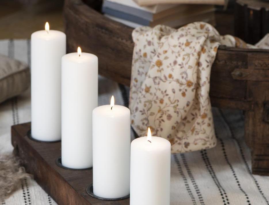 Kerzenständer Bernadette