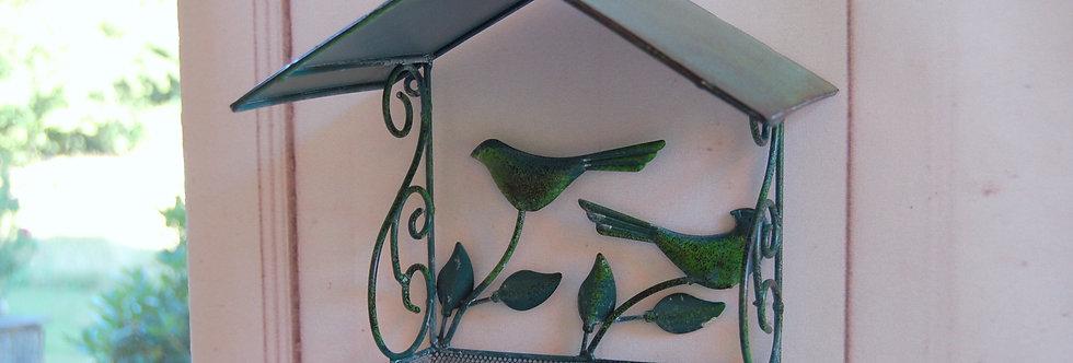 Vogelfutterhaus Oiseau