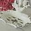 Thumbnail: Seifenschale AURORA, Seifenablage, Seifenteller