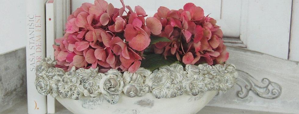 Schale Blüte