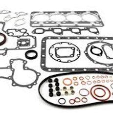 Комплект прокладок двигателя Carrier Vector