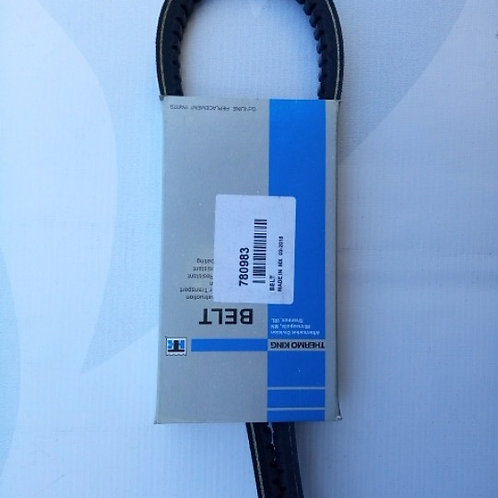 Ремень промвал-турбина (вентилятор) SMX,SL (прямого привода)
