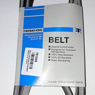 ремень вентиляторов thermoking SLX