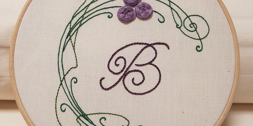 Introductory Class - Monogram