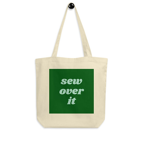 Sew Over It Eco Tote Bag