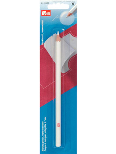 Prym Water Erasable Pencil