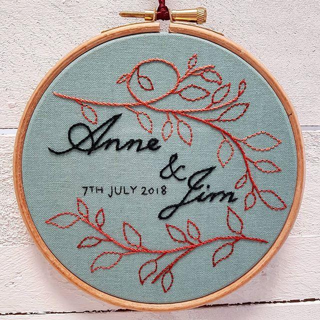 Anne & Jim