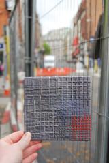 dublin embroidery urban landscape