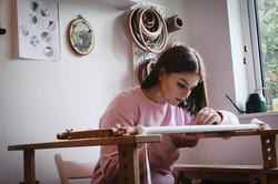 dublin embroidery workshop