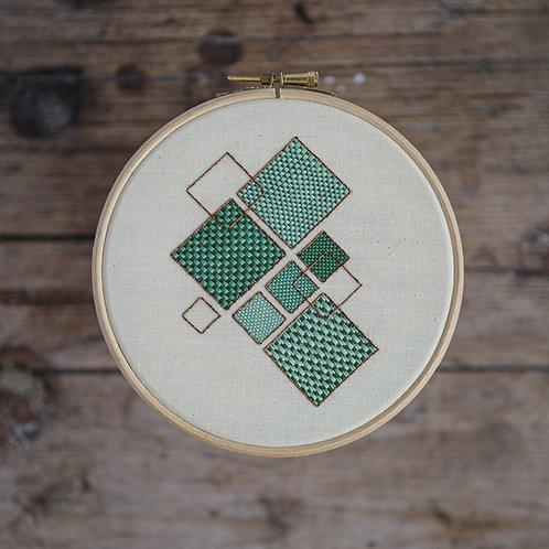 Needleweaving Kit