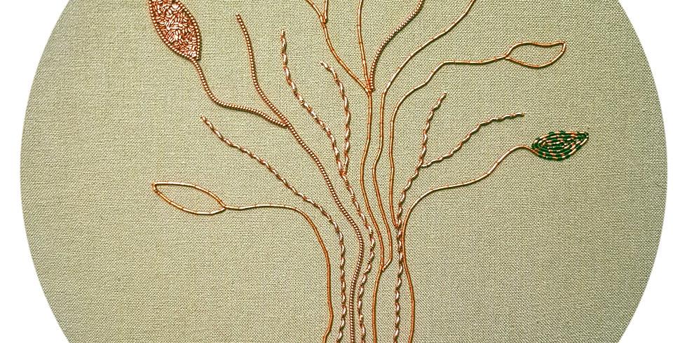 Metalwork Tree